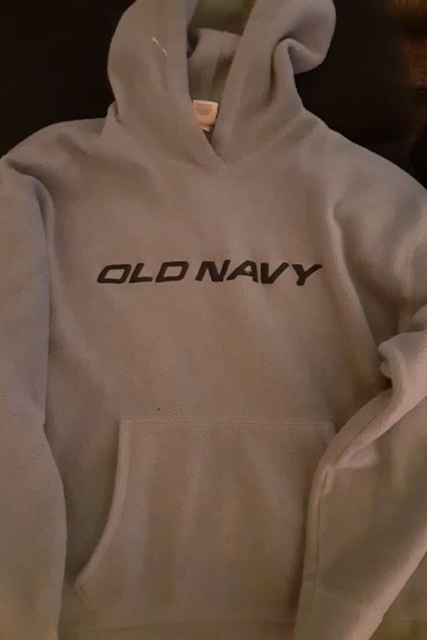 Old navy  Hoodie 81846cf1-46a3-4999-a8e5-01bfe7599292