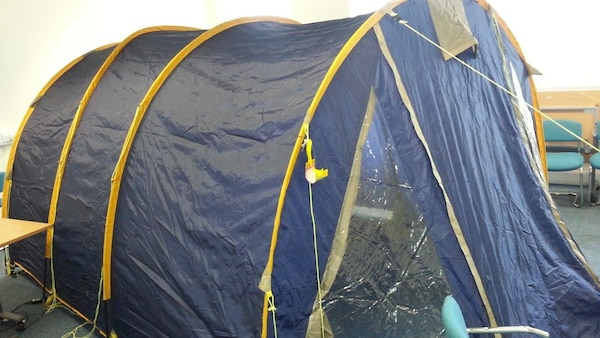 9ac9ae6d3e Used Sunncamp Drifter SE 6 Person Tent ???? for sale in Edinburgh ...