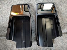2014 F150 tow mirror extensions