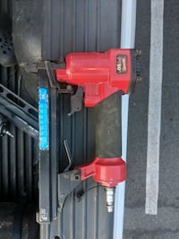 red and black Hilti cordless power drill Charlotte, 28277