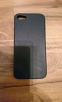 iphone 5 black leather case  Chico, 95926
