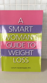 A Smart Woman's Guide to Weight Loss Toronto, M8Y