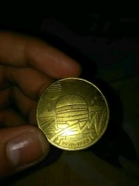 MC Donalds 1978-1988 Big Mac Coin Los Angeles, 91605