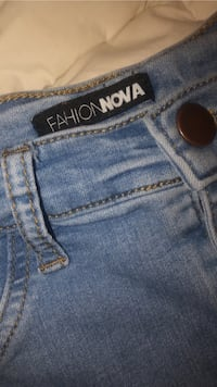 Fashion Nova Jeans Edmonton