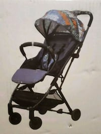Brand New Stroller In Box