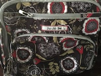 Jujube diaper bag in exc condition in between lotus lullaby  Richmond Hill, L4E 4S5