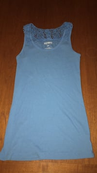 Tank top Upper Arlington, 43220