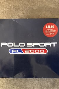 Polo Sport Cologne Set