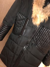 Winter coat (negotiable price)