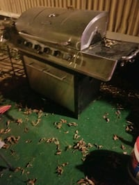 CHARBROIL GRILL $125.00 GOOD CONDITION