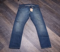"Authentic Polo Ralph Lauren ""Denim & Supply"" Mens Jeans Toronto"
