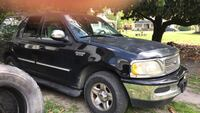 Ford - Expedition - 1998 Robersonville, 27871