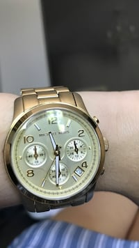 Michal Kors watch Montréal, H4E 2A7