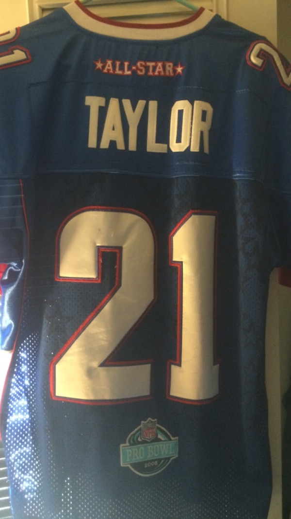 c1a2f7c029c Used Sean Taylor pro bowl jersey for sale in Crofton - letgo