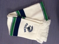 Brand new Canucks scarf Richmond, V6X 2X9
