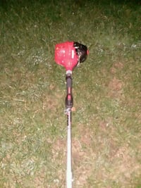 red and black string trimmer Columbus, 43204