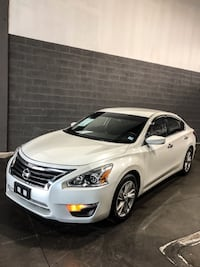 Nissan - Altima - 2014 Chantilly
