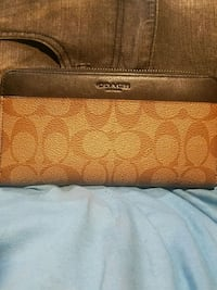 Coach Wallet  Mt. Juliet, 37122