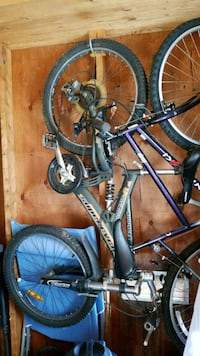 Supercycle bicycle 24' Whitby, L1N 1C8