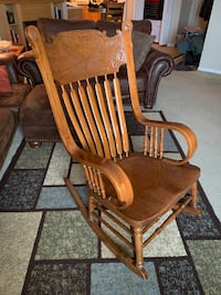 Antique rocking chair Sartell, 56377
