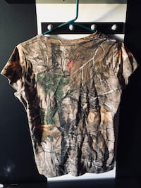Browning camo t-shirt