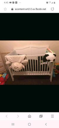 Baby bed Georgetown, 40324