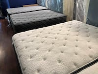Stop waking up sore!!!  Get your new LUXURY mattress 50-80% off TODAY Nashville