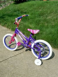 Girls Huffy bike Alexandria, 22310