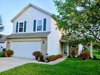 HOUSE For sale 4+BR 2.5BA Fishers