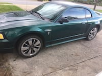 Ford - Mustang - 2000 Raleigh, 27610