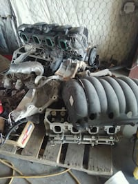 For Sale Engine Parts San Antonio, 78227