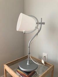 IKEA Svirvel Table Lamp
