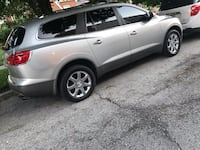 Buick Enclave 100k miles Mechanic Special East Chicago