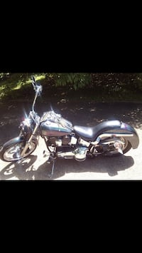 1997 Harley Soft Tail 13,876 Miles Screaming Eagle Package Ranson, 25438