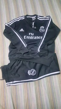Chandals Real Madrid 2019  Madrid, 28012