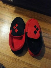 Harley Quinn Slippers DC Comics Lethbridge, T1J 2G8