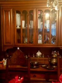 Dining Room Hutch VIRGINIABEACH