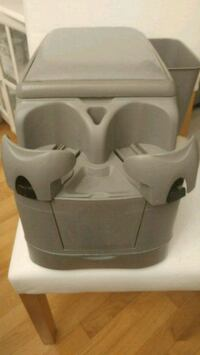 Vehicle Grey Centre Console/Bench Spill Master EUC Ottawa, K4A