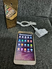 SAMSUNG GALAXY J4 GOLD