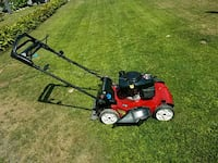 Toro personal pace self-propelled mower Wilmington, 60481