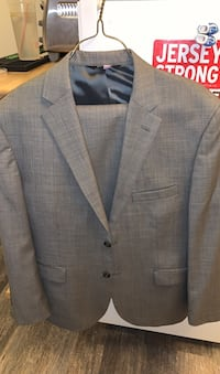 Jos A Bank Grey Two Piece Suit  Point Pleasant Beach, 08742