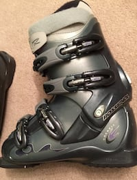 Rossignol Ski Boots!  Like New!  Just in time for Spring Break! Wichita, 67206