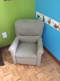 Sofa inclinable enfant