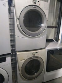 Whirlpool whaser and dryer set Dallas