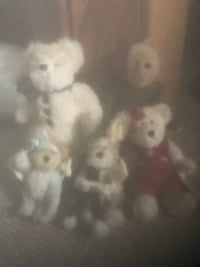 Original not made any more Boyd's bears collection Englewood, 45322