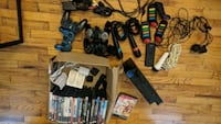 PlayStation 2. With 20+ games and controllers  Los Angeles, 90035