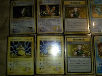Pokemon trading cards gym heros Providence