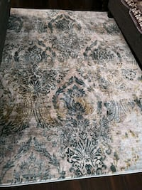 Brand new area rug 2 available in same design Waterloo, N2V 1H7