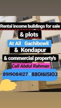 Real Estate attorney Hyderabad, 500084