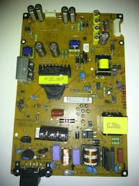 Power board for an lg 47' or vizio Norfolk, 23513